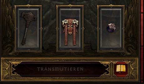 Diablo 3 Kanais Cube Chicken Build