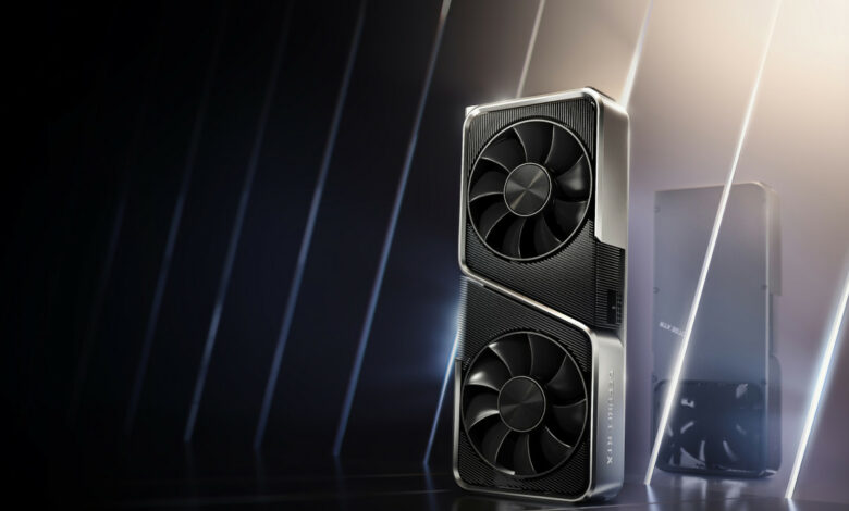 Distribuidores sobre la escasez de la Nvidia RTX 3070 - da cifras de entrega específicas