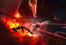 Photo of EVE Online: así es como el fin de la gran invasión alienígena cambia el espacio