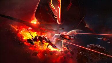 EVE Online: así es como el fin de la gran invasión alienígena cambia el espacio