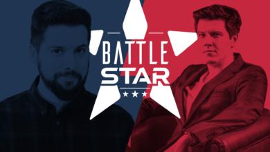El Heider vs. Michi - BattleStar, nuestro duelo de (casi) gigantes