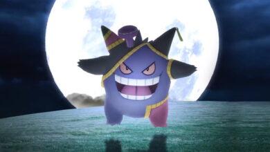 El evento de Halloween comenzó en Pokémon GO: todo sobre misiones, brillos y redadas