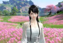Photo of El nuevo MMORPG está encantando a China: más de 48 millones se han registrado