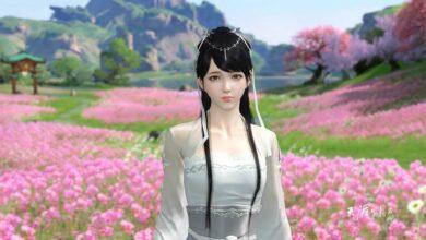 El nuevo MMORPG está encantando a China: más de 48 millones se han registrado