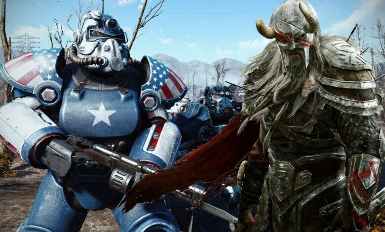 El nuevo juego AAA de los creadores de ESO será un MMO, ¿qué podemos esperar?
