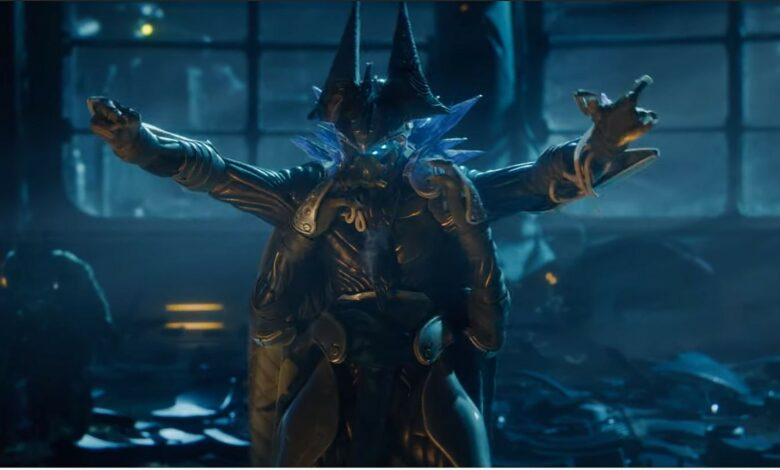 El nuevo tráiler de la historia de Destiny 2 muestra: los alienígenas arden de odio, son geniales