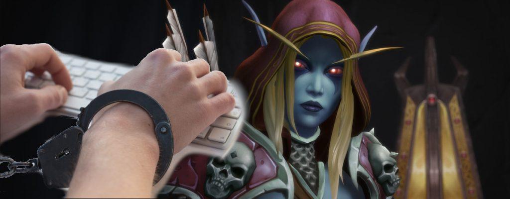 MMORPG busca la imagen de portada