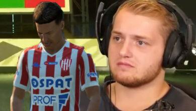 El streamer de Twitch gasta más de 4.000 € en sobres en FIFA 21: advierte sobre las malas oportunidades