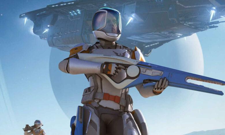 Elite Dangerous ofrece a los jugadores su primer complemento, por eso es tan importante para Odyssey