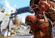 En Fallout 76 puedes desempolvar fácilmente los elementos más fuertes del juego