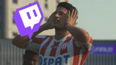 En la nueva actualización, FIFA 21 reacciona rápidamente a los principales problemas musicales en Twitch