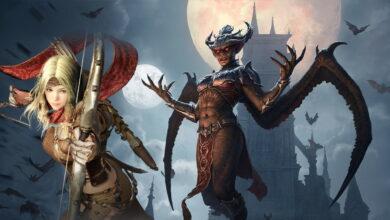 Estos 7 MMORPG tienen a la mayoría de los jugadores en Steam