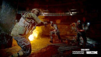 Photo of Explicación del modo Warzone Zombie Royale