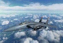 Photo of F-15 para Microsoft Flight Simulator obtiene una actualización para desarrolladores que incluye Strike Eagle y HUD; P-47 anunciado