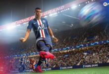 Photo of FIFA 21: ¿Cuál es el tamaño de instalación y descarga?