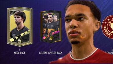 FIFA 21: ¿Cuándo llegarán las recompensas de Division Rivals?