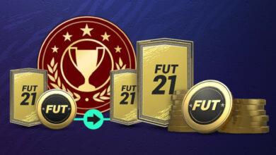 Photo of FIFA 21: ¿Cuándo llegarán las recompensas de la Weekend League?