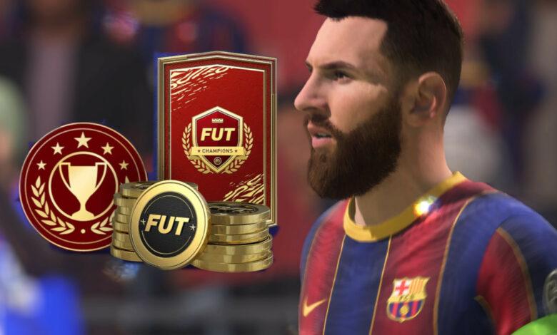 FIFA 21: 5 consejos para más victorias en la Weekend League