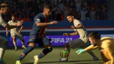 Photo of FIFA 21: Cómo hacer One Two Pass