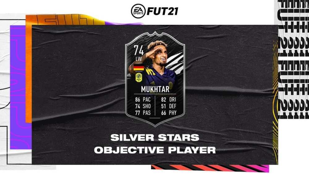Los goles de Hany Mukhtar, FIFA 21