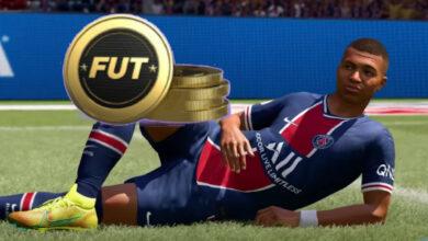 FIFA 21: Consejos comerciales: cómo ganar monedas rápidamente en FUT