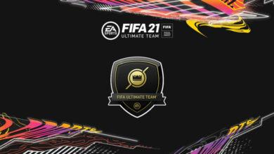 Photo of FIFA 21: Division Rivals – Detalles oficiales del modo de juego renovado