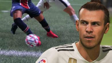 FIFA 21: Drag Back fue el truco más fuerte en FIFA 20: así es como funciona ahora