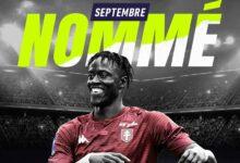 Photo of FIFA 21: Ibrahima Niane POTM Septiembre de la Ligue 1