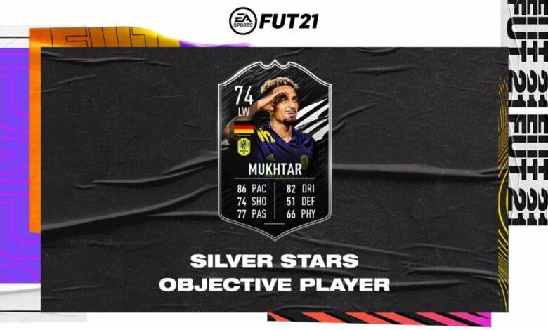 FIFA 21: Logros de Hany Mukhtar Silver Stars - Nueva tarjeta especial disponible