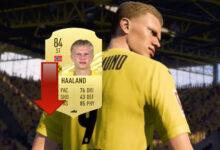 FIFA 21: Los jugadores fuertes son repentinamente baratos: ¿qué pasa con el mercado de fichajes?