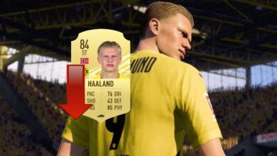 Photo of FIFA 21: Los jugadores fuertes son repentinamente baratos: ¿qué pasa con el mercado de fichajes?