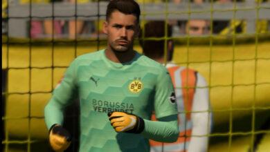 FIFA 21: Los mejores talentos de TW - Porteros jóvenes con potencial