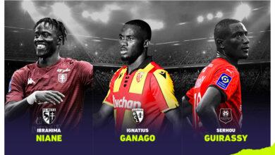 FIFA 21: Nominaciones POTM de septiembre de la Ligue 1