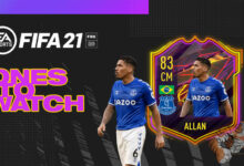 Photo of FIFA 21: OTW Allan & Ake – Se anuncian las tarjetas Ones To Watch