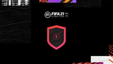 FIFA 21: Predicción de partidos importantes de SBC - 15 de octubre