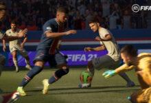 FIFA 21: parche 1.13 para PC - Actualización de título 10 disponible a partir del 16 de febrero