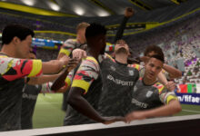 Photo of FIFA 21: TOTW 4 ya está disponible, trae poderosas actualizaciones