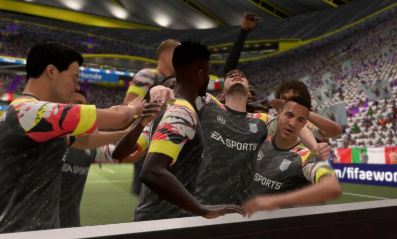 FIFA 21: TOTW 4 ya está disponible, trae poderosas actualizaciones