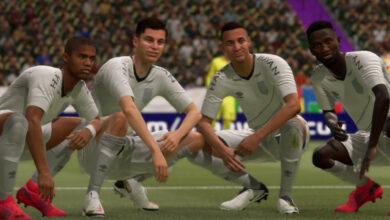 FIFA 21: TOTW 5 ya está disponible - Trae una carta fuerte para Kimmich