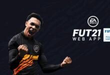 Photo of FIFA 21: actualización para la aplicación web y la aplicación complementaria