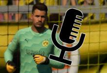 FIFA 21: cambia y apaga a los comentaristas, así es como funciona