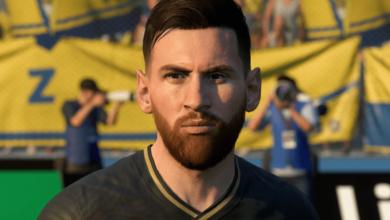 FIFA 21: caras nuevas para Messi, Cristiano Ronaldo y Neymar