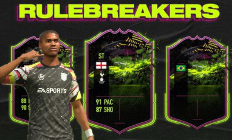 FIFA 21 comienza hoy un nuevo evento para romper las reglas, traerá tarjetas locas