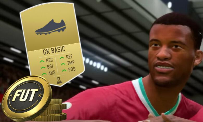 FIFA 21: con estos artículos actualmente puedes ganar muchas monedas en FUT