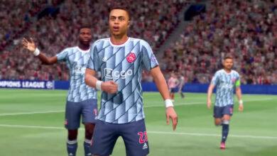 Photo of FIFA 21: Goal Music: escucha todos los himnos de los goles que puedes elegir aquí