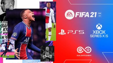 Photo of FIFA 21: disponible el 4 de diciembre para PS5, Xbox Series X | S