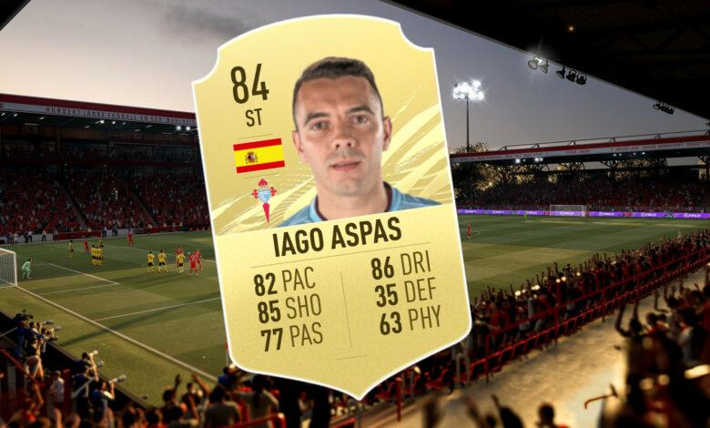 FIFA 21: este equipo de La Liga es realmente fuerte y barato
