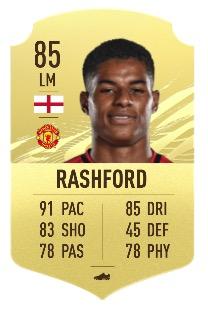 """Rashford """"class ="""" wp-image-584130 """"srcset ="""" http://dlprivateserver.com/wp-content/uploads/2020/10/FIFA-21-estos-10-jugadores-dominan-FUT-en-este-momento.jpg 208w, https: //images.mein-mmo .de / medien / 2020/10 / FIFA-21-Rashford-201x300.jpg 201w, https://images.mein-mmo.de/medien/2020/10/FIFA-21-Rashford-100x150.jpg 100w """"tamaños = """"(ancho máximo: 208px) 100vw, 208px"""">      <p>Si desea comprar la Gold Card de Rashford, actualmente debe poner alrededor de 230.000 monedas sobre la mesa. Entonces no es precisamente barato. Pero Rashford impresiona con un ritmo fuerte, un muy buen final y habilidades de 5 estrellas. También tiene un pie débil con cuatro estrellas y la propiedad de estilo. Está particularmente feliz de estar equipado con el estilo de química de los remates, lo que lo convierte en un regateador increíblemente bueno y también eleva los valores de tiro por encima de 90.</p> <p>Por defecto usa LM, pero en general es un atacante muy peligroso. Por cierto, su tarjeta TOTW del Equipo de la Semana 4 es aún más fuerte, pero actualmente cuesta más de 500,000 monedas.</p> <h2>2. Timo Werner</h2> <p>Werner sigue a Rashford con un valor igualmente alto de 949,882 juegos jugados en el segundo lugar en la mayoría de las apuestas. Werner actualmente marca 1,75 goles de media, que es casi el doble por partido.</p> <p>    <img loading="""