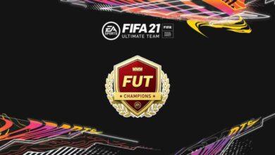 Photo of FIFA 21: Cómo afectan los partidos de la liga de fin de semana de FUT Champions la puntuación semanal de los rivales de la división