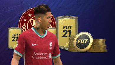 FIFA 21: mañana comienza la primera liga de fin de semana, así que estás ahí